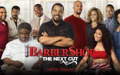 """""""Barbershop: the Next Cut"""" seamlessly blends drama and comedy"""