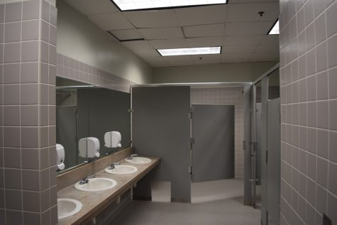 The Indefinite Ranking of the BSM Bathrooms