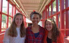 Three BSM juniors chosen for Girls State