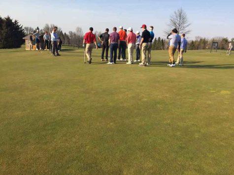 Seniors find fun alternatives to golf