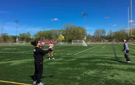 Girls lacrosse looks to rebound after rocky start