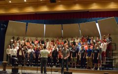 BSM hosts annual spring music concerts