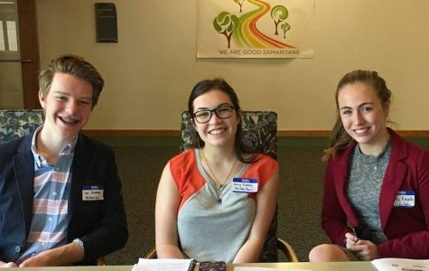 Students lead Annual Catholic Youth Summit