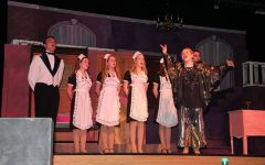 Cast and crew of The Drowsy Chaperone receive 17 Spotlight Awards