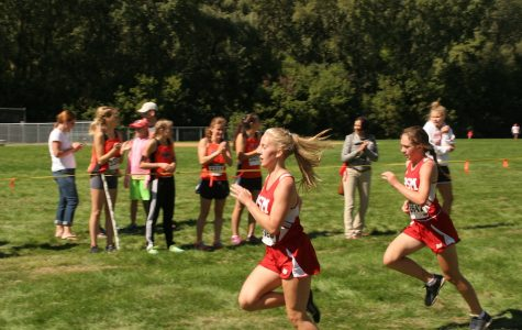 Cross Country plans to change the culture of the team and pride itself on hard work