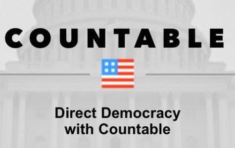 Countable App informs citizens about politicians
