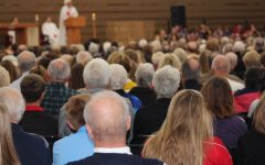 Grandparents' Day brings BSM families together