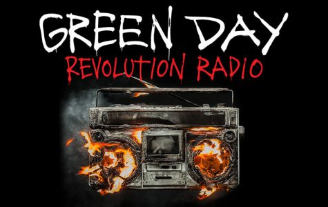 Green Day makes strong comeback with political new album