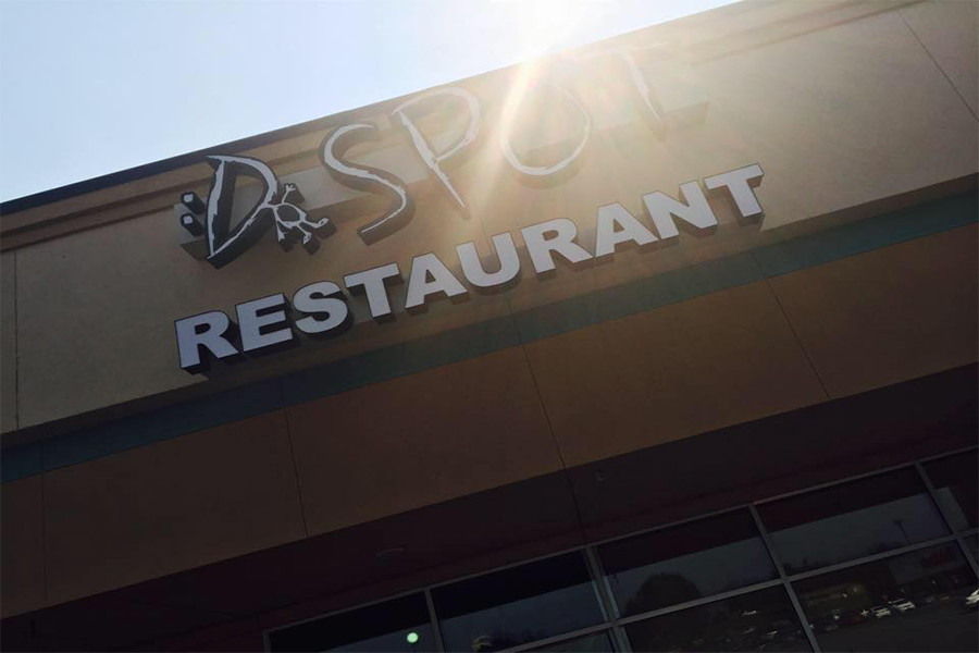 D-Spot is a distinctive restaurant located in Oakdale, Minnesota that boasts over a hundred delectable types of wings.