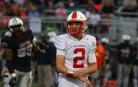 Football team blows out Cloquet, gets ready for State AAAA Semifinal against Marshall