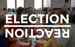 Presidential election sparks a week of mixed reactions from BSM students