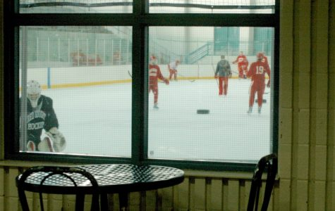 St. Louis Park adds ice rink to recreation center
