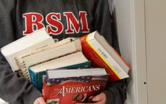 Honors and AP classes: furthering education or stress?