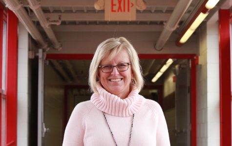 Unsung hero: Kathy Jacobson