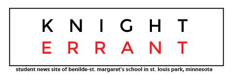 The student news site of Benilde-St. Margaret's School in St. Louis Park, MN