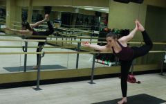 Senior gets certified as a yoga instructor