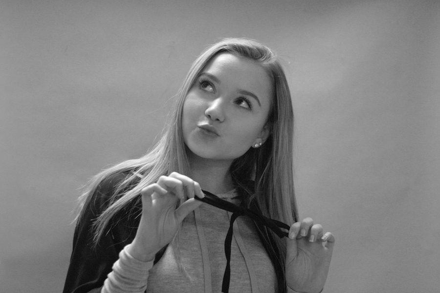 Lily Nederveld