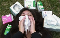 Spring allergies can bite the dust