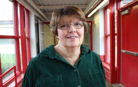 Unsung Hero: Anne Marie Moen