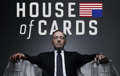 """House of Cards"" gives viewers an in-depth look into the political life of Washington, D.C."