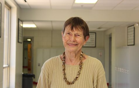 Unsung Hero: Elaine Barber