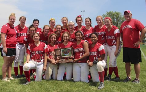 BSM softball hopes to make it back to State
