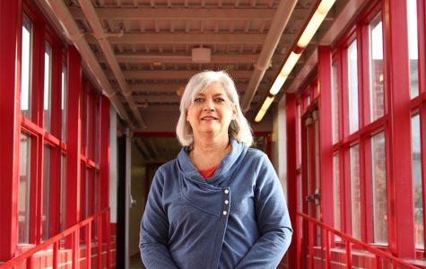 Unsung Hero: Patrice Carlson