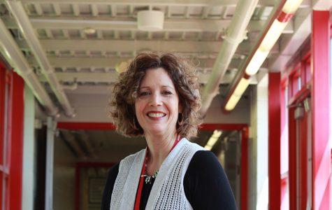 Unsung Hero: Kathleen Huyck