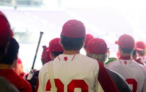 Baseball Avenges Previous Section Loss, Keeps Season Alive With Key Win