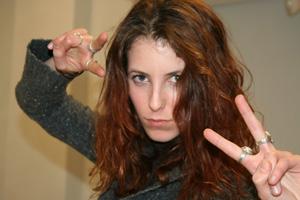 Chloe Quinn -- Staff Writer