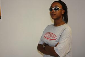 Alana Profit –– Staff Writer