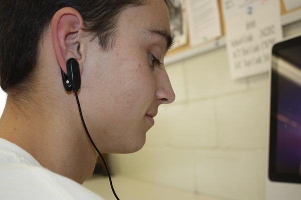 Test anxiety software helps students improve test scores