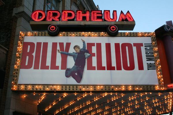 Broadway makes its way to Minneapolis