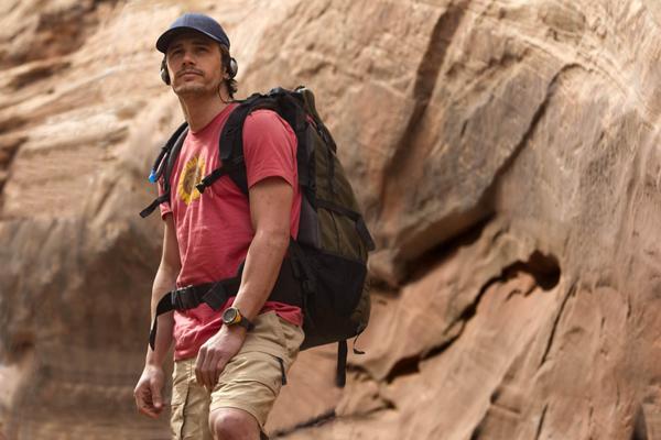 Between a rock and an Oscar