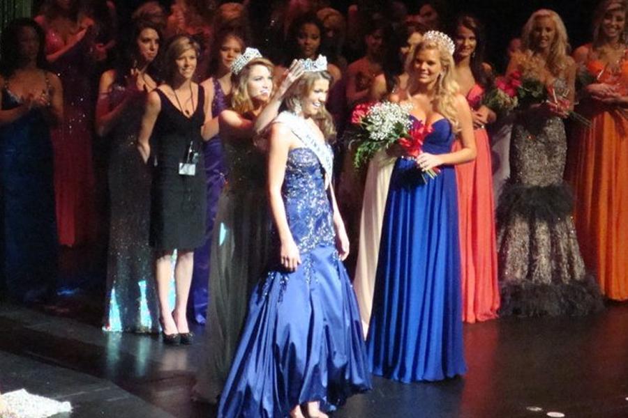 Miss Teen Minnesota 2011