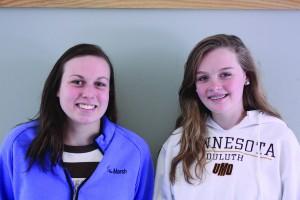 Students reach goals despite setbacks