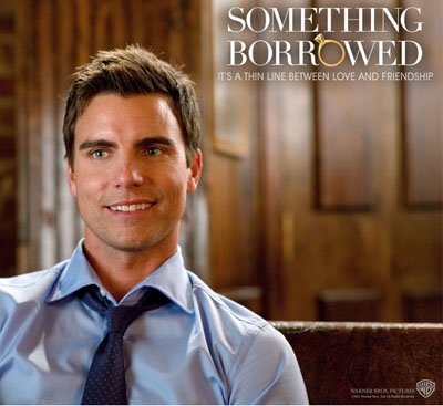 Something Borrowed Lends Some Laughs