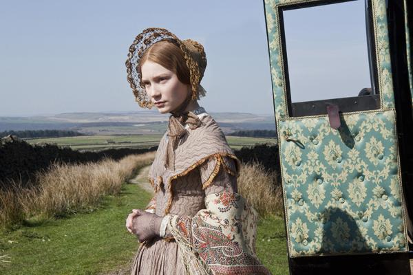 Jane Eyre a brilliant adaptation