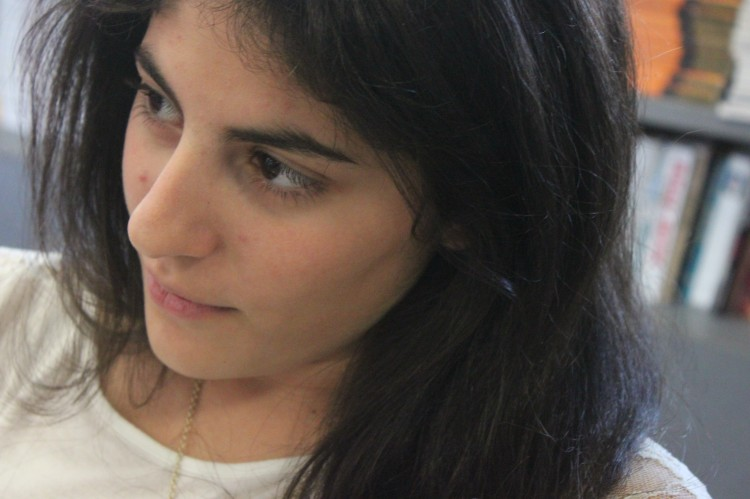 Nicole Sarquis