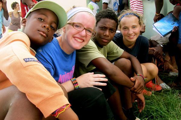 Dominican Republic Trip 2011