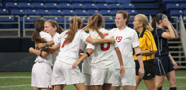 Girls' soccer State championship game preview