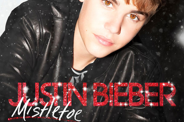 You Dont Want to Be Under The Mistletoe
