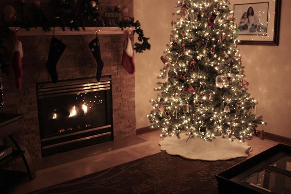 Christmas: Sharing holiday favorites