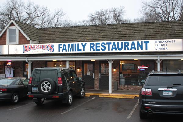 Maggie's Restaurant-A Wayzata Tradition