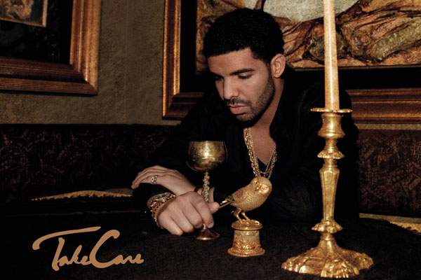Drake Takes Care To Achieve Greatness