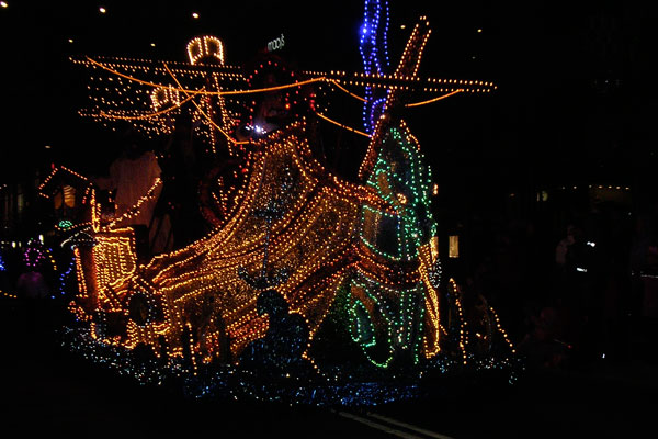 Holidazzle Lights Up Downtown for the Twentieth Time