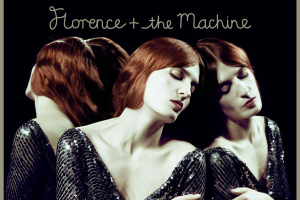 Florence and the Machine Gets Recharged