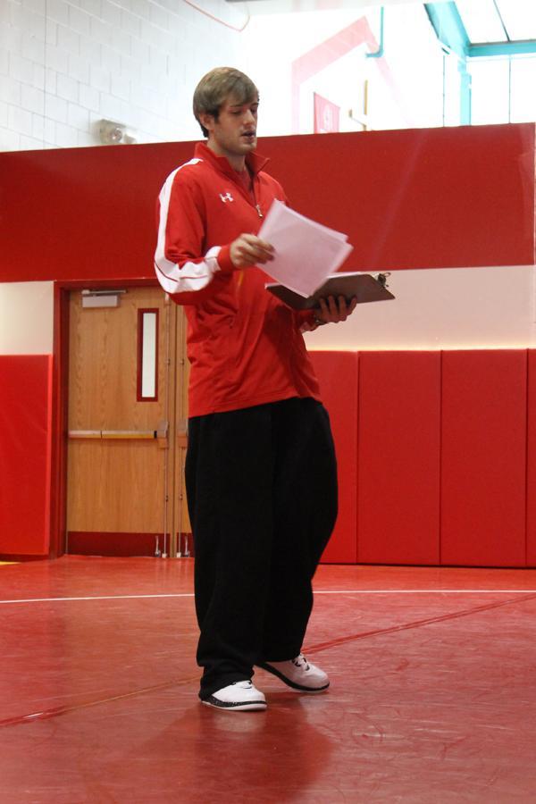 Mr.+Sbertoli+steps+up+as+new+Physical+Education+teacher