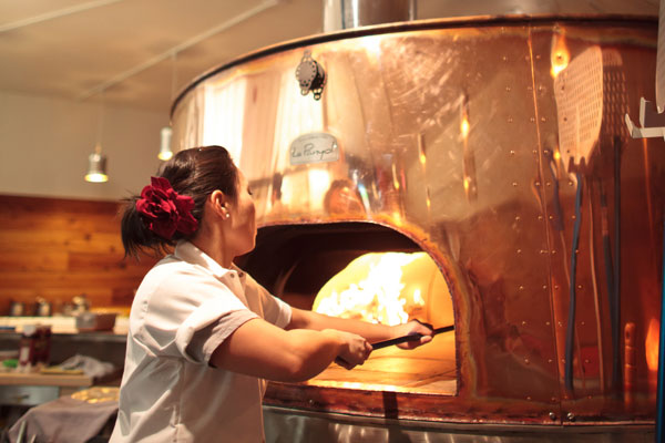Pizzeria Lola Serves Up Woodfired Success