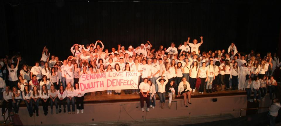 Duluth+Denfield+High+School